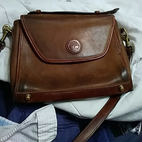 later order new york Timberland purse